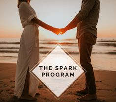 In this program, you will grasp an understanding of what's preventing you and your spouse from enjoying a passionate sex life together. Also, you will better understand the needs of your partner. All while learning about yourself and your needs.