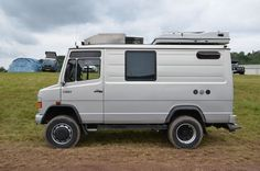 BETTER THAN A BED-SIT ... pictures of really cool mobile homes/campervans - Page 15
