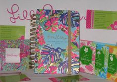 Lilly Pulitzer 2016-17 Pocket Sz Agenda Multi Exotic Garden w/ Pen Holder+Perfum #LillyPulitzer On sale now from a seller w/ 16 yrs experience. 6579 positive feedbacks , 0 negatives. Ck out my shop on ebay, CaddyKitty Shop Around the Corner, seller hall4sale, Trisha