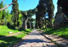 Walks of Italy | Rome Driving Tour - Appian Way, Aqueducts & Amazing Views