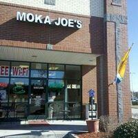 Moka Joe's