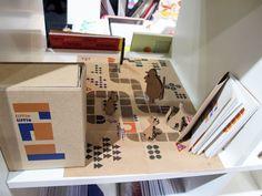Livres-objets au Salon du livre et de la presse de jeunesse | Toys don't cry