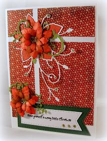 Hi Everyone!   Darlene  with you today sharing a creation for your inspiration, using dies from the Dies R Us Store .  If you've not poppe...