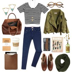 """""""Untitled #295"""" by the59thstreetbridge on Polyvore"""