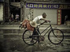 old man and his bike | by jobarracuda