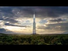 800 meters in 6 months | (J220) Sky City: A look at what cities in the future might ook like..