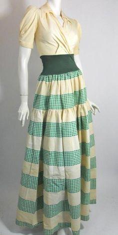 Dorothea's Closet Vintage 30's Clothing