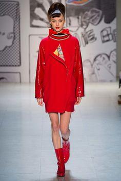 Tsumori Chisato Fall 2015 Ready-to-Wear Collection Photos - Vogue