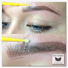 Microblading Berlin - Face Couture Berlin