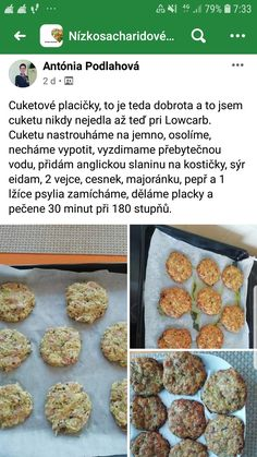 Thing 1, Low Carb Recipes, Muffin, Breakfast, Food, Low Carb, Morning Coffee, Essen, Muffins