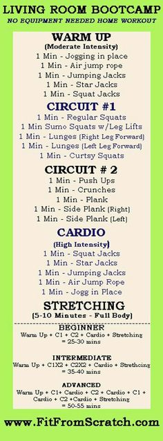 Home Workout | Posted By: NewHowToLoseBellyFat.com