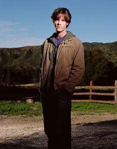 Jared Padalecki as Sam Winchester | Season 1