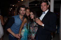 Opening of Pacha Mallorca - 14JUNE2013