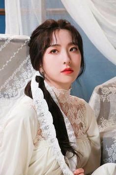 Yuehua Entertainment, Starship Entertainment, Xuan Yi, Cheng Xiao, Cosmic Girls, Mini Albums, Ulzzang, Girl Group, Asian Girl