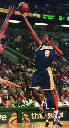 premium selection 82dc2 ea54c In honor of Kobe Bryant s birthday we revisit our feature on every shoe he  ever played in, originally aired on the date of his last NBA game.