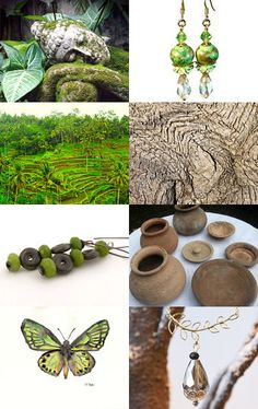 BALI by Sun in VIRGO on Etsy--Pinned with TreasuryPin.com