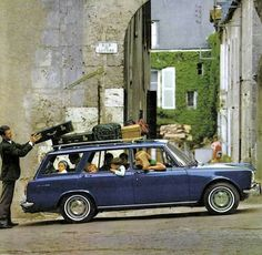 Read More About Simca 1500 break. Matra, Automobile, 1960s Cars, Shooting Brake, New Trucks, Station Wagon, Peugeot, Cars And Motorcycles, Vintage Cars