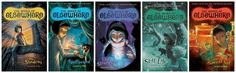 Summer Readin', Had Me a Blast, Part 2: New Books for 6-12 Year Olds-A Book Long Enough