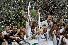 Champions League: Madrid face Dortmund rematch Leicester host Porto