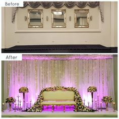 Reception Decorations, Event Decor, Event Photos, Outdoor Ceremony, House Party, Wedding Events, Backdrops, Craft Projects, Amethyst