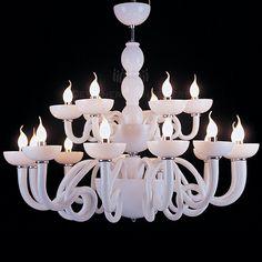 Chandeliers | Designer Chandeliers $2300 Murano Chandelier, Designer Chandeliers, Ceiling Lights, Lighting, Home Decor, Decoration Home, Light Fixtures, Room Decor, Ceiling Lamp