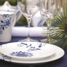 Linha Cobalt - SPAL Porcelanas - By TYYLI HOME