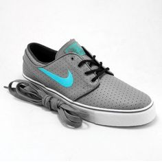 NEW Nike SB Janoski shoes dropped in! http://Www.Brickharbor.com    Use repcode: ABUSE for 20% discount!