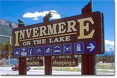 """The Valley where I grew up. Invermere is """"home""""! Best Places To Travel, Places To See, Places Ive Been, Vancouver City, Lake Beach, O Canada, Columbia River, Vacation Pictures, Amazing Adventures"""