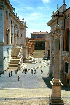Rome Italy. Europe Travel.