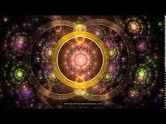 The Aura Shield - For Psychic Protection - Music with Tibetan Singing Bowls