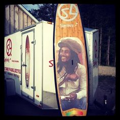 eb066244d0 Bob Marley custom board in Canada