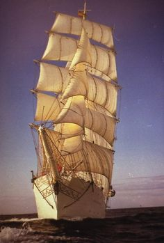 Sea Cloud - nice pic