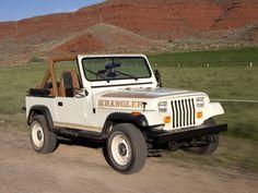 1987 Jeep Wrangler, Survival Axe, Jeep Suv, Jeep Renegade, Monster Trucks, Offroad, Vehicles, Bikini, Cars