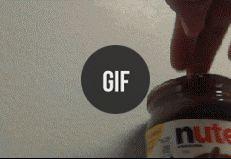 Nutella Prank
