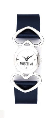 MOSCHINO Watch 7751215515 -