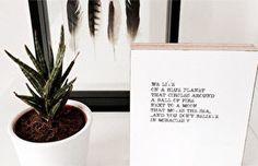 Houten Photoblock's met de hand gemaakt.  Met deze houten photoblock's zorg jij voor een unieke sfeer en een trendy touch in je huis! Combineer ze met elkaar, of met andere accessiores.  Een echte Eyecatcher voor in ieder zijn huis!