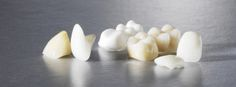 If you are missing a tooth or have a damaged tooth, metal-free crowns are a great way to cover the damage and protect your oral health. Dental Health, Oral Health, Dental Procedures, Health Resources, Dentistry, Bridges, Crowns, Preserves, Benefit