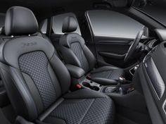 Anschnallen und festhalten: Das Power-SUV Audi RS Q3 performance beschleunigt binnen 4,4 Sekunden auf 100 km/h.