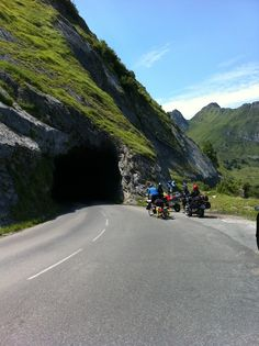 French Pyrenees. (Check)