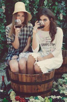 Shipping Wine To Indiana Wine Photography, Photography Women, Wine Jokes, Best Friends Shoot, Ted, Woman Wine, Wine Drinks, Wildfox, Photoshoot