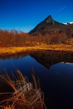 Szabó Zsolt András - landscape photography