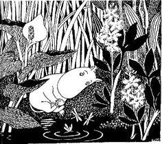 Tove Jansson/Moomintroll