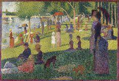 Georges Seurat - Google 検索