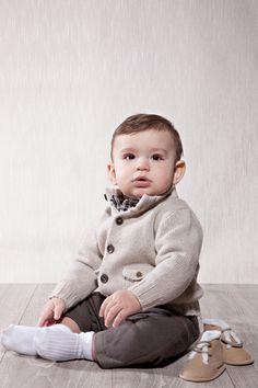 1321505 Maglione/Sweater - 1321901 Camicia/Shirt - 1321801 Pantalone/Trousers