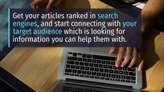 Make Cash Online, Build Your Own Website, Online Checks, Target Audience, Search Engine, Brand Names, Writing, Being A Writer