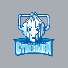 Go, Cybermen! by losthero - Shirt sold on June 4th at http://teefury.com - More by the artist at http://facebook.com/lostherocreative Want!