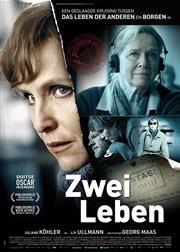 Zwei Leben - Georg Maas (2014)