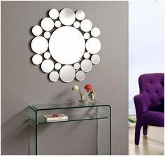 Espejos / Mirrors http://www.decorhaus.es/es/ #muebles #Málaga