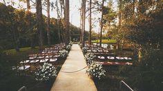 Pensa em um lugar lindo! // A perfect venue for weddings!