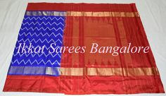 Ikkat Silk Saree.  Price on request .  Pl contact  ikkatsareesbangalore@gmail.com or  https://www.facebook.com/ikkatsareesbangalore .